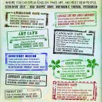 Make It Happen Cafe